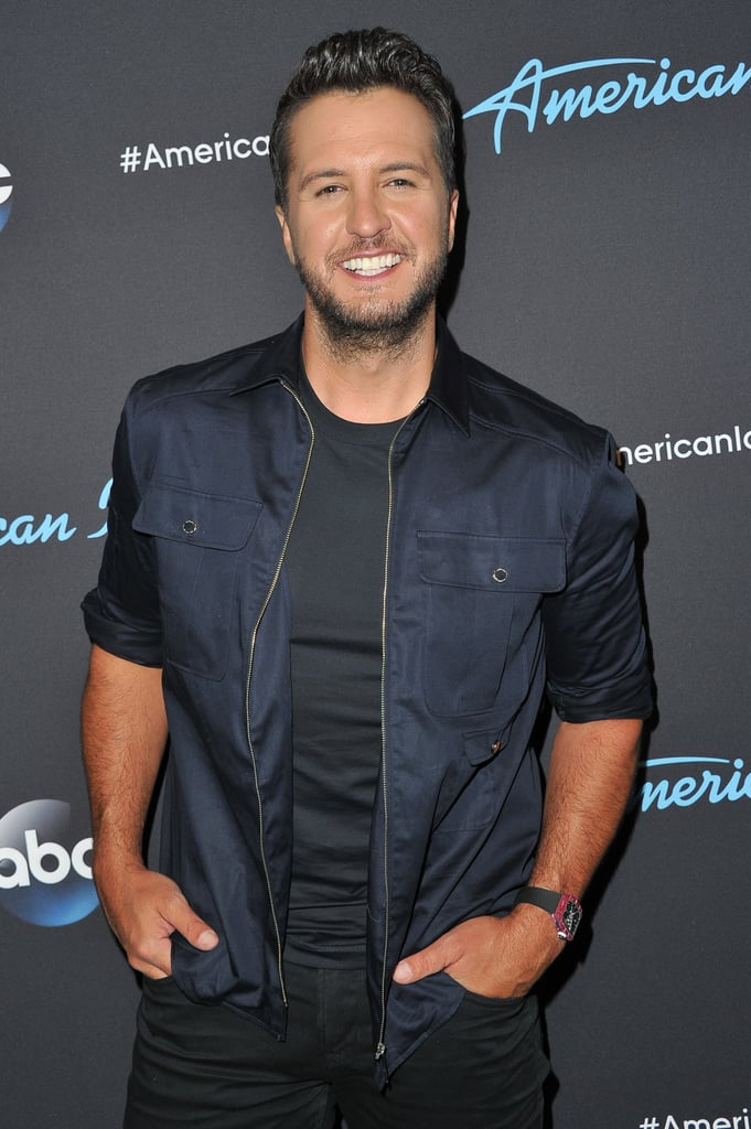 """40 Sexy Luke Bryan Pics That Will Have You Singing, """"Country Boy, Shake It For Me!"""""""