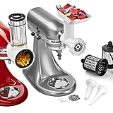 KitchenAid KSMGSSA Mixer Attachment Pack