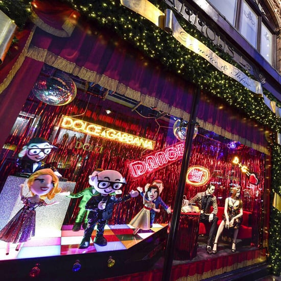 Best Christmas Shops in the UK