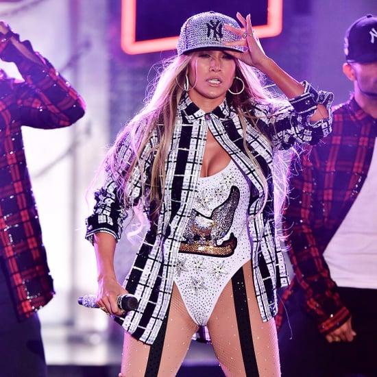 Where Did Jennifer Lopez Grow Up?