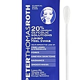 Peter Thomas Roth 20% Complex Glycolic Solutions Jumbo Peel Swab