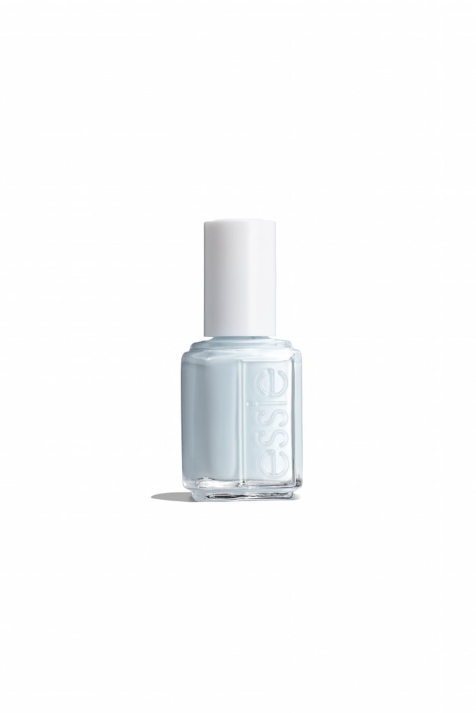 Essie Polish in Borrowed & Blue ($8)