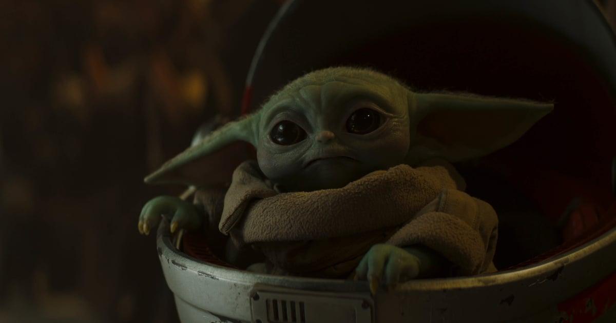 Every Cute Baby Yoda Appearance in The Mandalorian's Season 2 Trailer.jpg