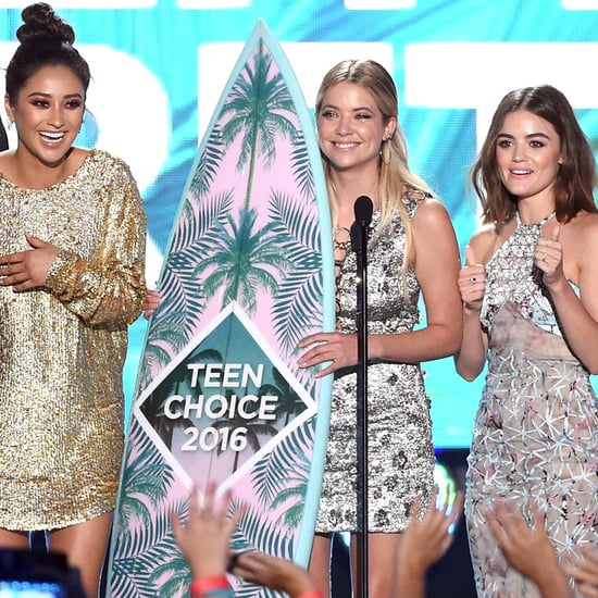 Teen Choice Awards Winners 2016 | Full List