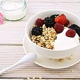 Yogurt (Regular and Greek)