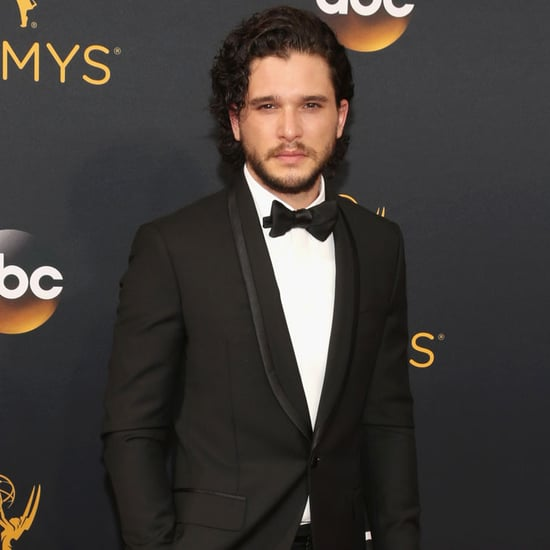 Hot Guys at the 2016 Emmys