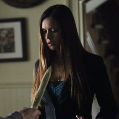 """The Vampire Diaries Recap """"Catch Me If You Can"""""""