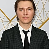Paul Dano as the Riddler