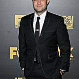 Danny Strong as Doyle McMaster