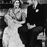 Princess Anne, 1950