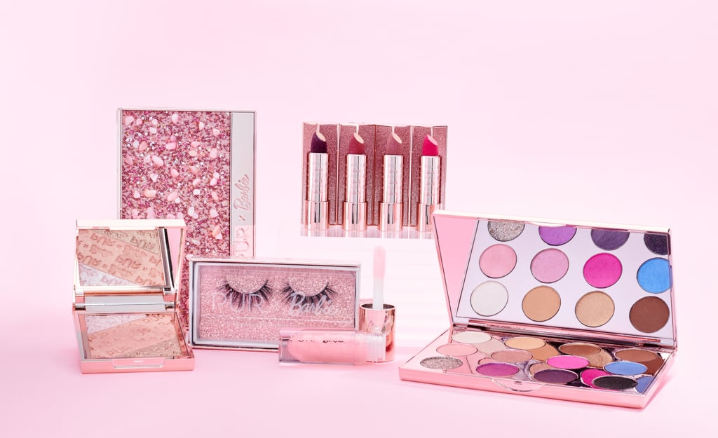 PUR Cosmetics x Barbie Collaboration
