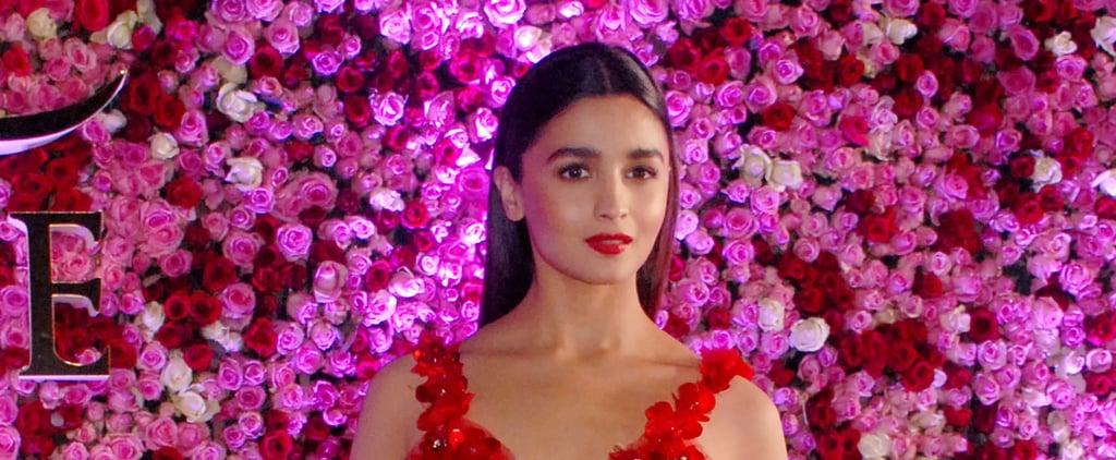 Alia Bhatt Style Photos