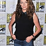 Michelle Gomez as Mary Wardell
