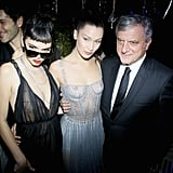 Kendall Jenner Will Blow Your Mind With Her Audrey Hepburn Costume