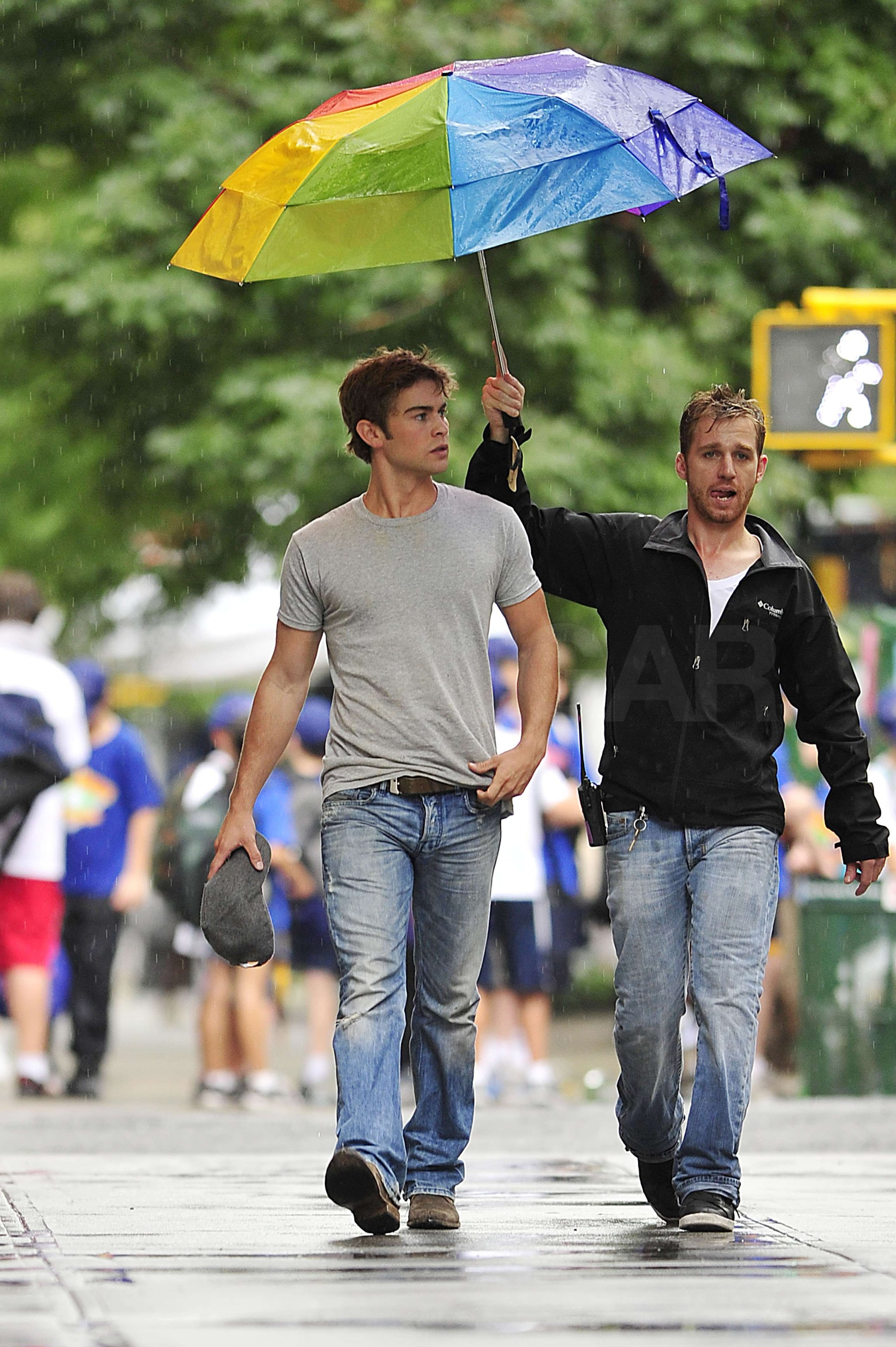 Chace Crawford fotos gay