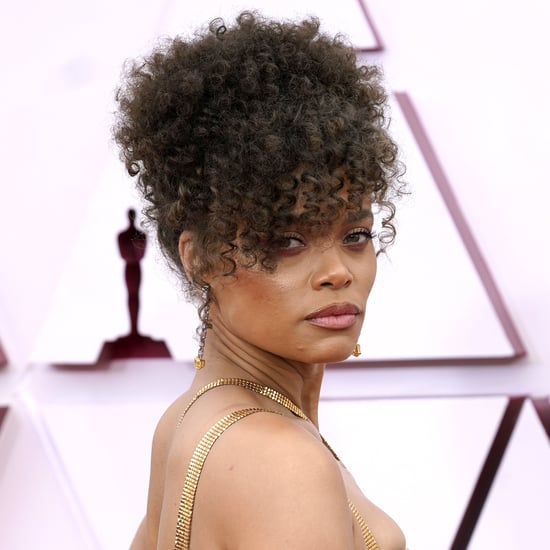 The Best Beauty Looks at the 2021 Oscars