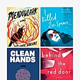 New Thriller Books to Read Summer 2020