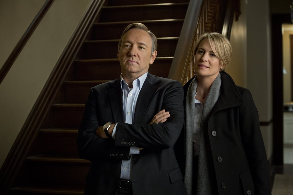 House of Cards: Catch Up on Season 1 Before You Watch Season 2!