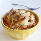 Cheesy, Comforting, and High-Protein Baked Penne