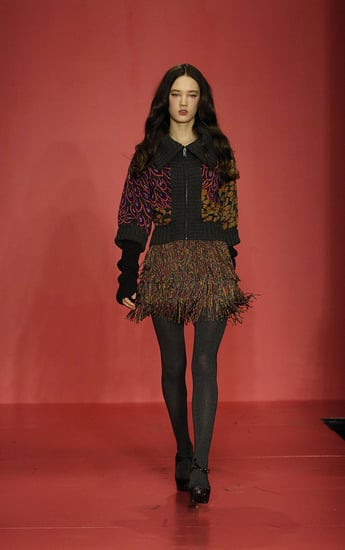 Fringe Trends for Fall 2008, 2009