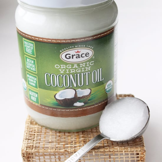 Baking With Coconut Oil