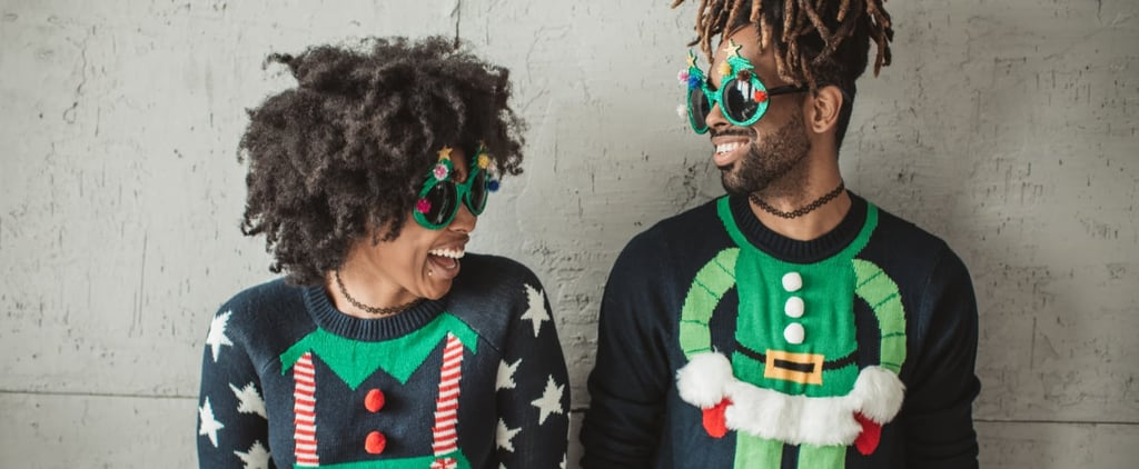 Easy Ways to Make a DIY Ugly Christmas Sweater