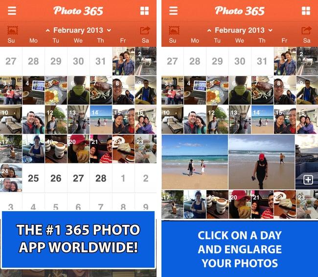 Photo 365 ($2)