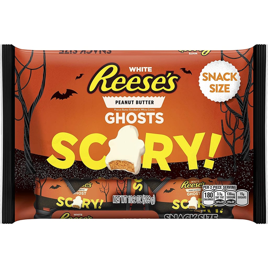 Reese's White Peanut Butter Ghost