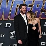 2019 Avengers: Endgame Premiere