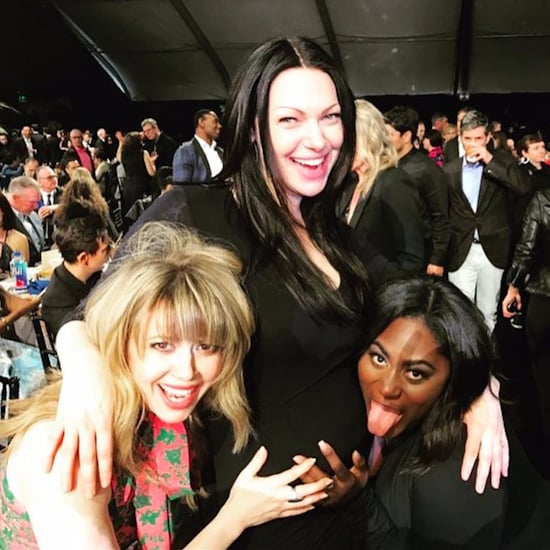 Orange Is the New Black Cast Instagram Pictures