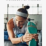Total-Body Gym Workout For Women