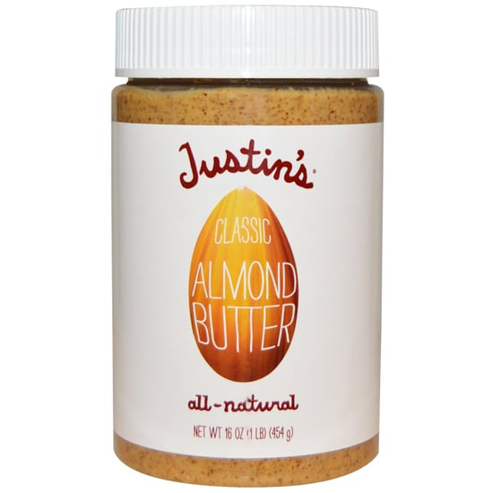 Adding Almond Butter to Oatmeal