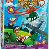 Poof-Slinky Awesome Aerospace Science