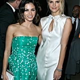 Pictured: Jenna Dewan Tatum and Kelly Sawyer Patricof