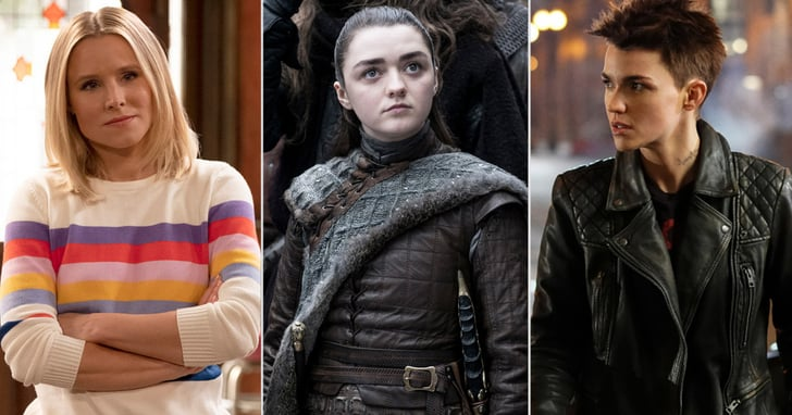What Movies and TV Shows Will Be At Comic-Con 2019