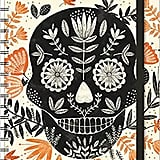 Sugar Skull On-the-Go Weekly Planner