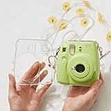 Fujifilm Instax Mini Daisy Hard-Shell Camera Case