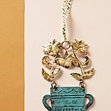 Goblet of Flowers Ornament