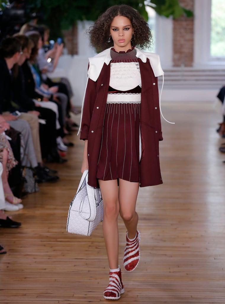 These Might Be the Sportiest Valentino Dresses You'll Ever See