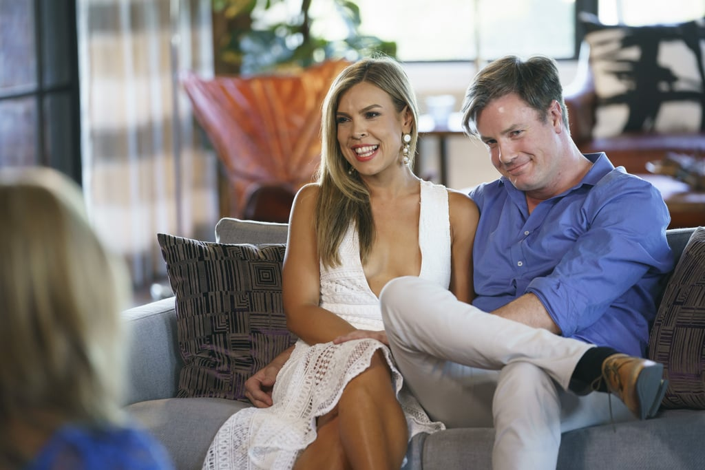 Carly troy married at first site