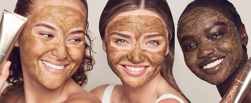 Kora Organics Turmeric BHA Brightening Treatment Mask Review