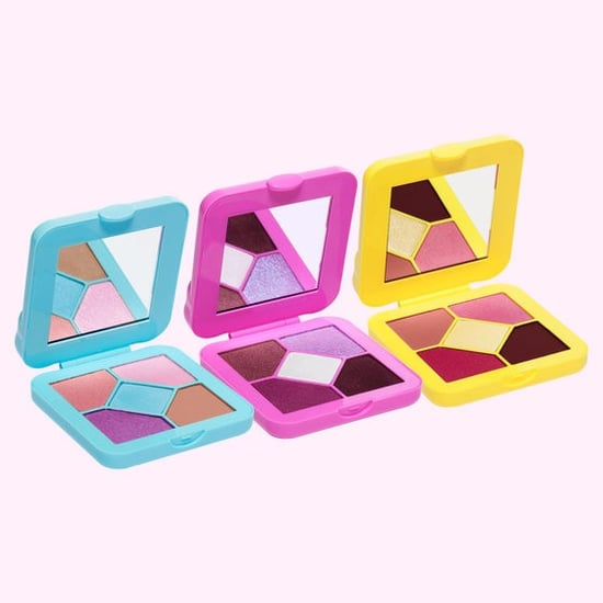 Lime Crime Pocket Candy Palettes Release Date