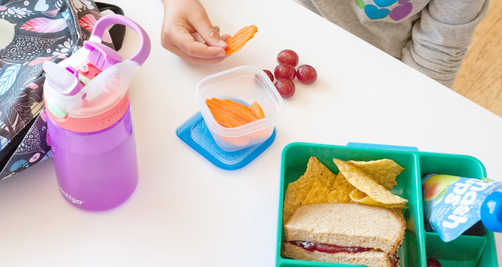 How to Pack Lunch