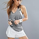 Nike Training Elastika Solid Tank Top