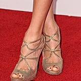 Taylor Swift Sexy Shoes