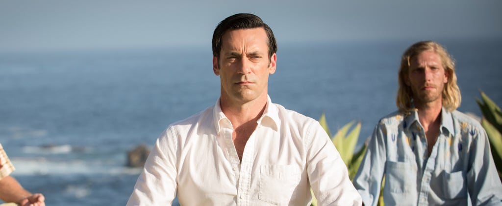Where the Mad Men Characters Began and Where They End Up