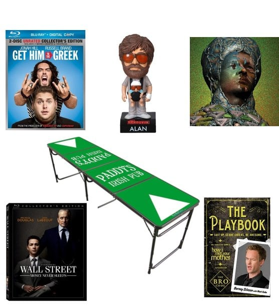 Entertainment Gifts For the Guy's Guy