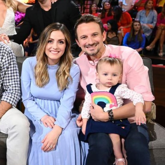 Is Carly Waddell and Evan Bass's Second Baby a Boy or Girl