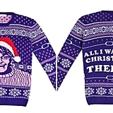 All I Want: Louis Theroux Christmas Jumper
