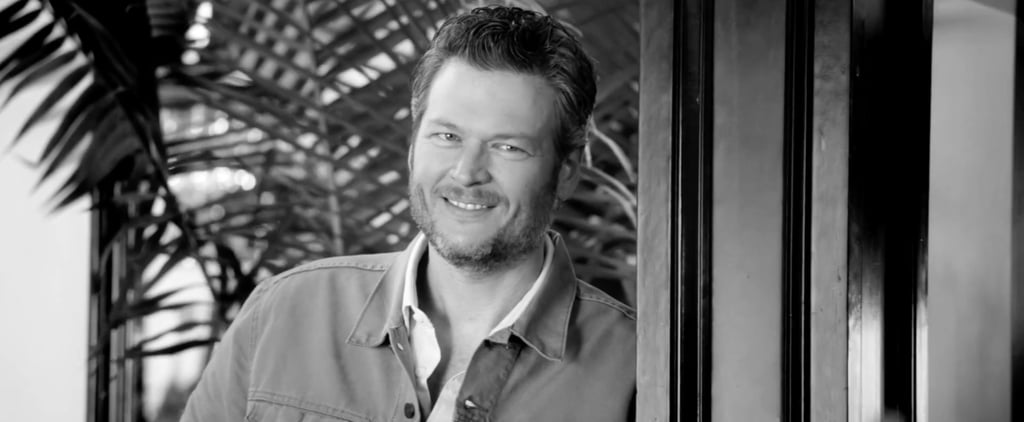 """Blake Shelton """"Came Here to Forget"""" Music Video"""
